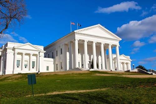 Virginia Senate passes bill requiring in-person school