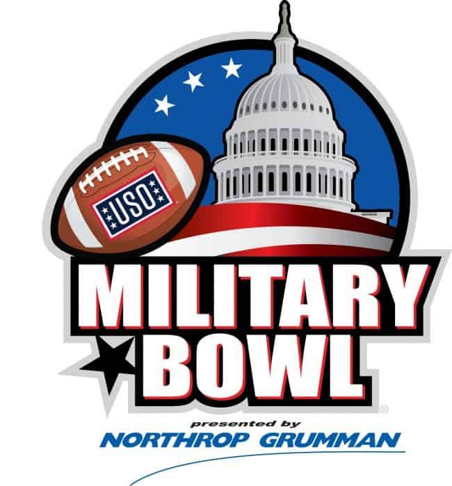 Cincinnati rallies past Virginia Tech 35-31 in Military Bowl