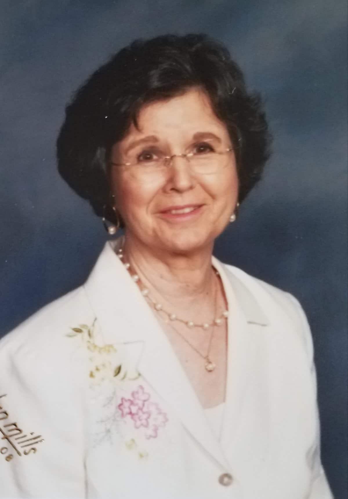 Obituary for Kay Hickman Bennett (Gatlin)