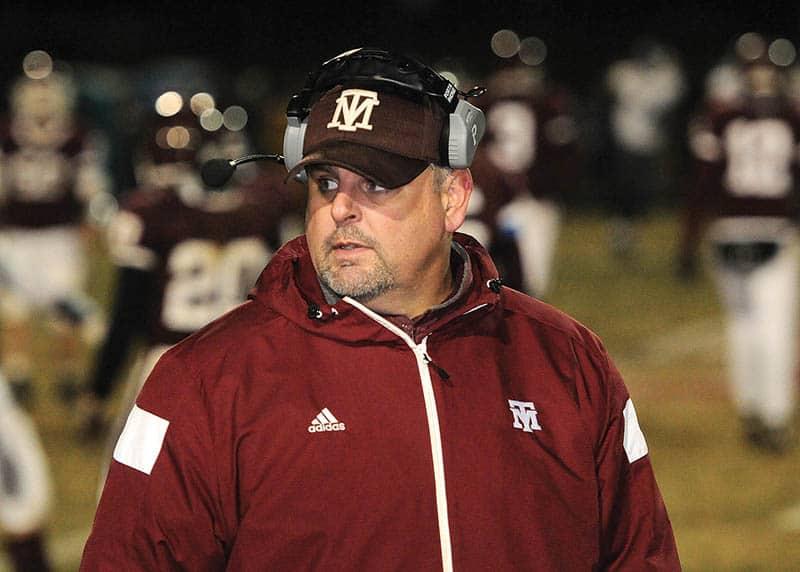 Introducing new Cougar Head Coach Mark Dixon