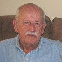 Obituary for David Lee Hancock