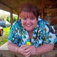 Obituary for Tammy Dawn Gallimore Jackson
