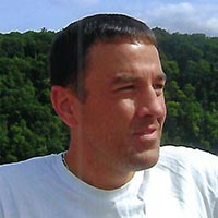 Obituary for Scott Christopher Roseberry