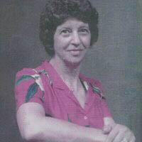 Obituary for Rita Carolyn Boothe
