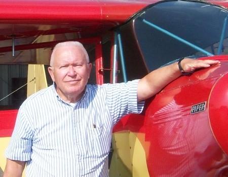 Obituary for Richard Grayson Stevens