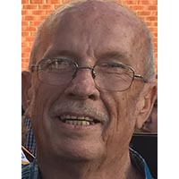 Obituary for Jerry Franklin Runyon, Sr.