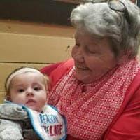 Obituary for Fleta Hayes Hagee
