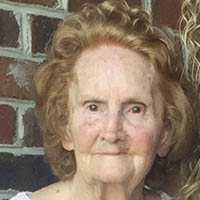 """Obituary for Ellen """"Ann"""" Stafford Shomaker"""