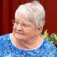 Obituary for Vivian Jones Coltrane