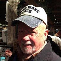 Obituary for Paul Harvey Shepherd