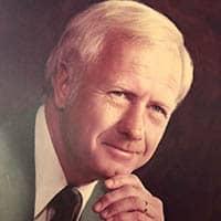 Obituary for Dr. Richard Dean Tester