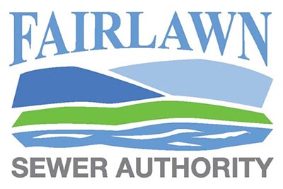 New Name and Logo for Fairlawn Sewer Authority