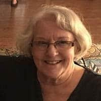 Obituary for Carolyn Dean Cowan Quesenberry