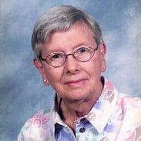Obituary for Helen L. Simpson (Cheverton)