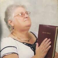 Obituary for Malenda Elaine Davis